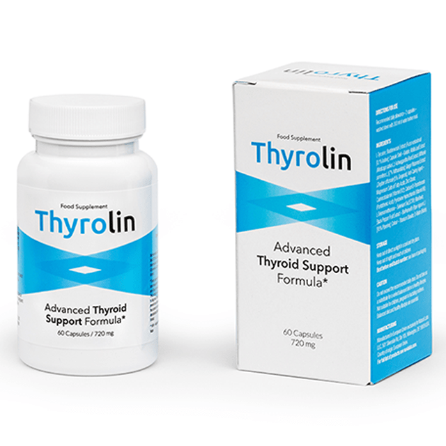 Thyrolin Thyroid