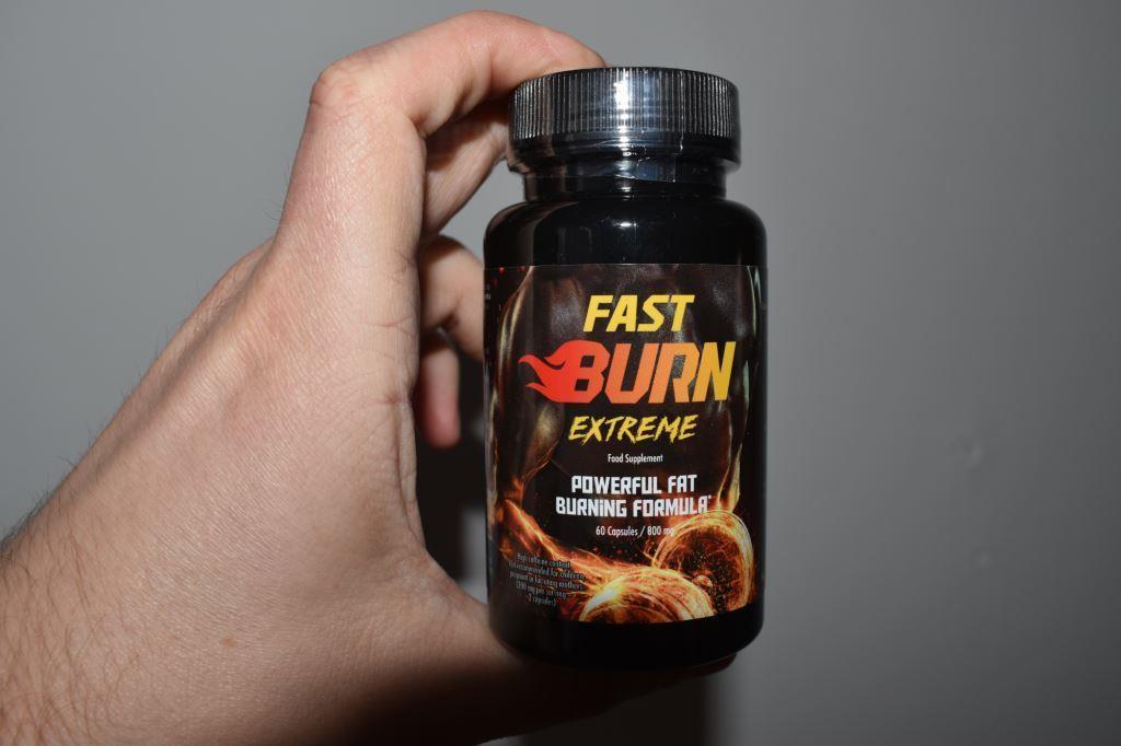 Fast Burn Extreme Ervaringen (review) 2020: Helpt het echt?
